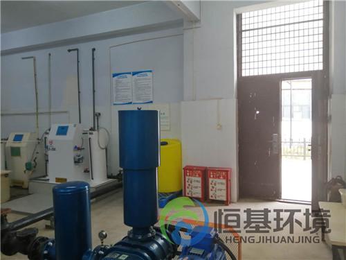 什么是污水站托管运营?